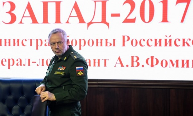 Russian Defense confident relations with NATO will be restored