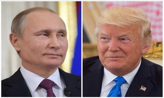 Putin-Trump meeting not yet planned for Asia summit: Kremlin