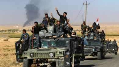 Kurd disarray highlights Iraq army's newfound prowess