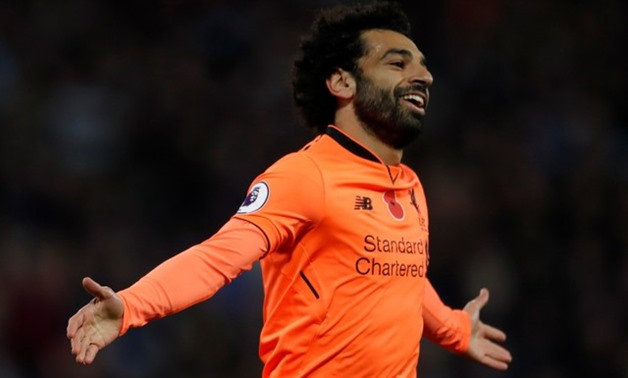 Salah: I planned to be back to England