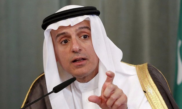 Our policy with Qatar aims to change behavior not regime: Jubeir