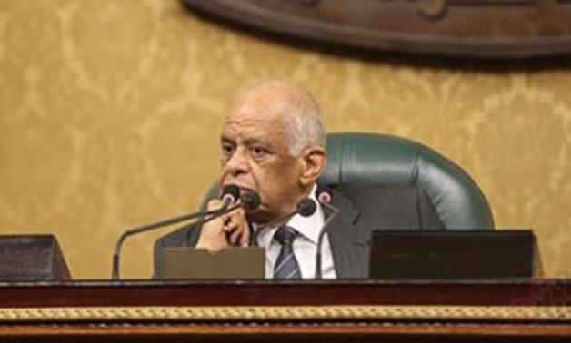 Ali Abdel Aal criticizes absence of MPs from session