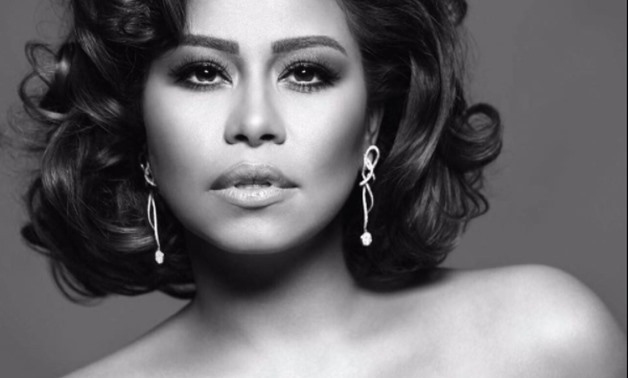 Sherine Abdel Wahab banned from singing over insulting Egypt
