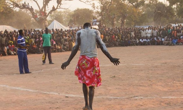Sudanese - South African film to screen at NVICinema