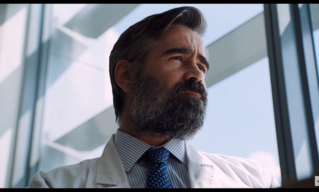 Psychological horror 'Killing of A Sacred Deer' to screen at Zawya