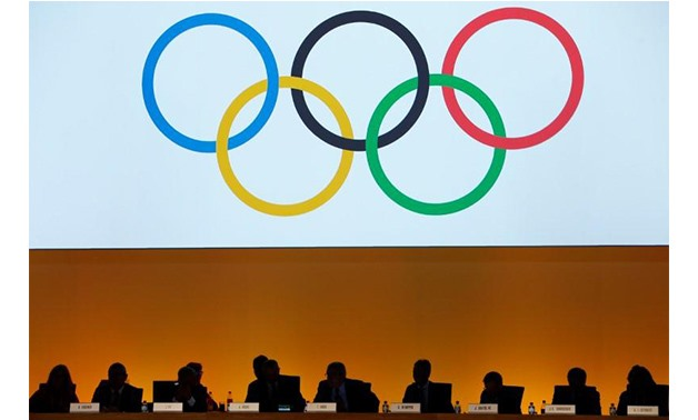 IOC bans three Russian bobsledders for life over doping