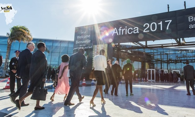 12 African start-ups to pitch their work at Africa 2017
