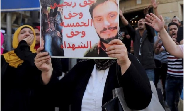 Have Cairo and Rome moved past Regeni's case? – Akhbrna today's news