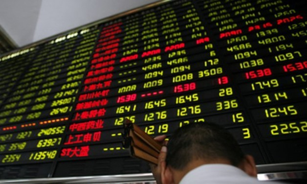 China stocks have worst week in over a year as small-cap