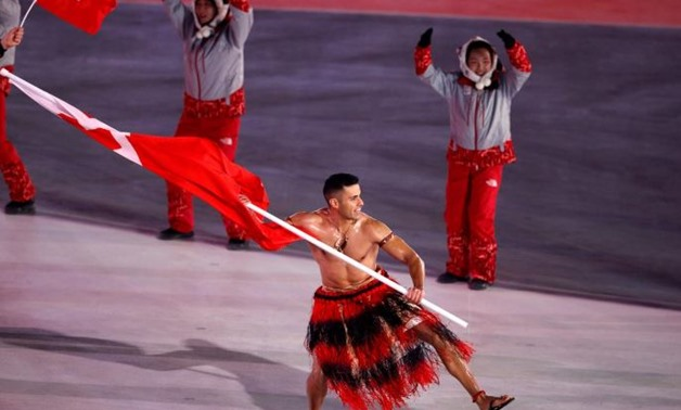 Oppa Gangneung style! – fashion on show at the Games