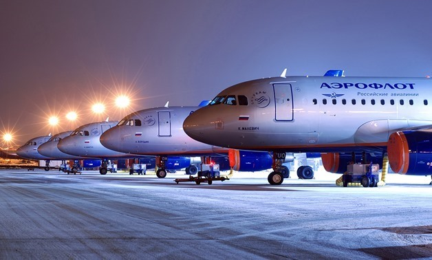 Flights between Egypt and Moscow to resume in March