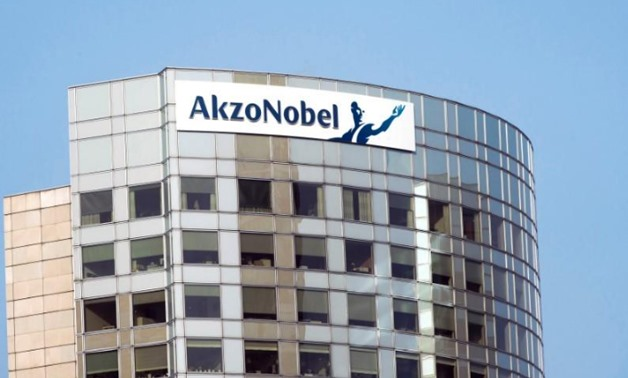 Akzo Nobel to sell chemicals arm to Carlyle, GIC for €10B