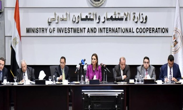 Investment min  launches strategy for non-banking services