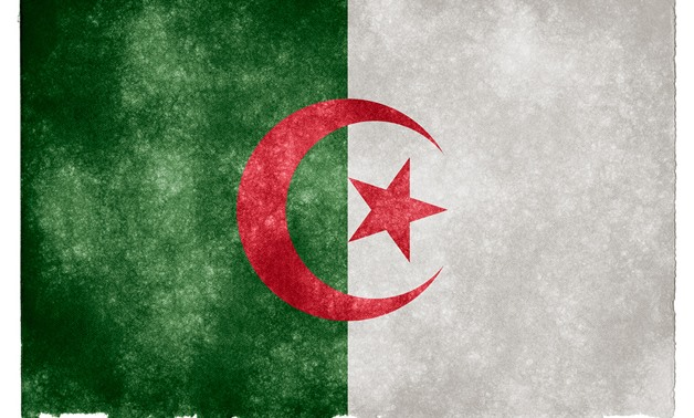 Algerian blogger accused of espionage sentenced to 10 years