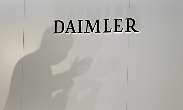 Daimler taps Goldman to raise China BAIC shareholding