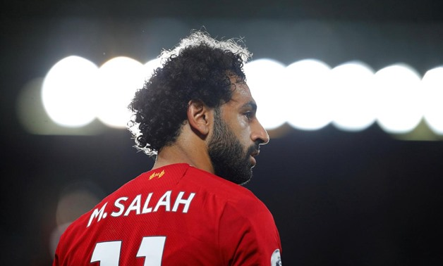Neville expects Salah to leave Liverpool – Akhbrna today's news
