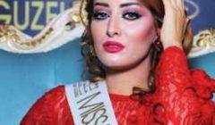 ملكة جمال العراق تثير ضجة بالبكيني في مسابقة ملكة الكون (صور) .. شاهد الآن !!