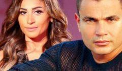 """خمنوا كم كان عمرو دينا الشربيني عندما غنى عمرو دياب """"شوقنا""""؟ لن تصدقوا !"""