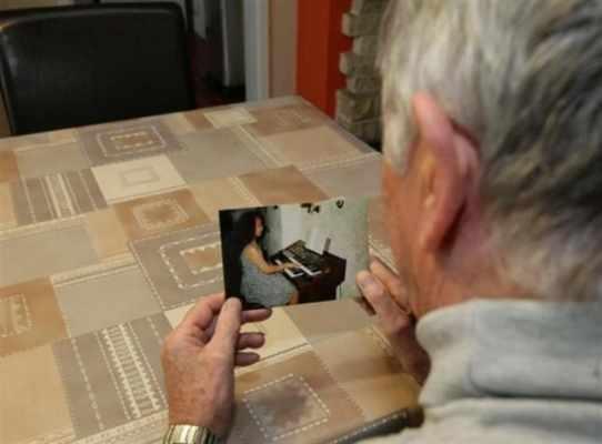 صادم - بعد 20 سنة زواج .. زوج يكتشف أن زوجته رجلًا !!! .. تفاصيل مثيرة بالصور