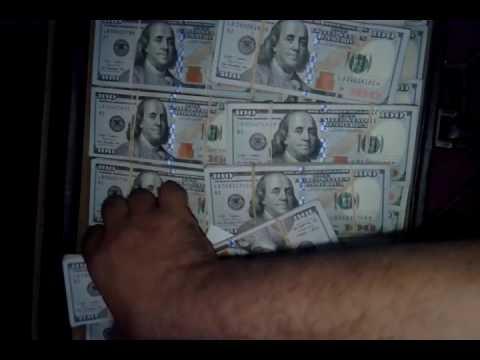 مواطن أمريكي يعثر على 7.5 مليون دولار