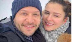 هجوم على ممثلة سورية بسبب دعمها حقوق المثليين .. زوجة فنان شهير