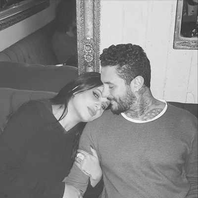 صورة جديدة لأحمد الفيشاوي وزوجته تُثير ضجة على
