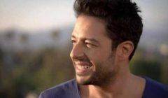 """""""بوستر"""" ألبوم محمد حماقي الجديد يُفجر موجة سُخرية.. هل يُقلد """"الهضبة؟!! .. بالصور"""