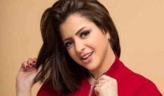 في أول ظهور بعد خروجها من السجن| منى فاروق توجه رسالة إلى جمهورها .. ماذا قالت؟