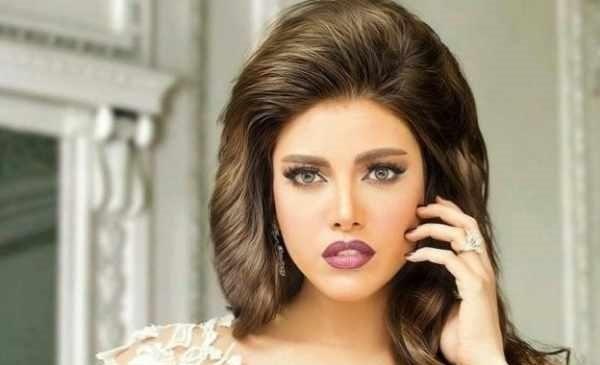"""فعل مفاجئ للفنانة ريهام حجاج مع زوجها محمد حلاوة على """"إنستغرام"""" - ماذا فعلت؟؟"""