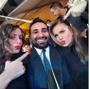 أمام الكاميرات.. أحمد سعد يختار بين العودة لسمية الخشاب أم ريم البارودي..هكذا أجاب ؟!!