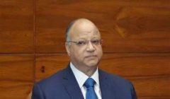 """محافظ القاهرة يعتمد تقسيم المجاورة """"د"""" من التخطيط التفصيلي لحدائق النصر"""