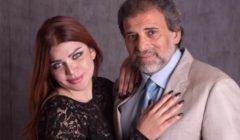 ياسمين الخطيب ترد على (تكذيب) خالد يوسف لزواجهما بصور خاصة!!! .. شاهد