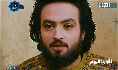 """لا يُصدق- هل تتذكر بطل مسلسل """"يوسف الصديق""""؟  شاهد كيف أصبح الآن!!!"""