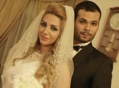 مفاجأة.. براءة الفنان أحمد عبد الله محمود من الاعتداء على زوجته سارة نخلة