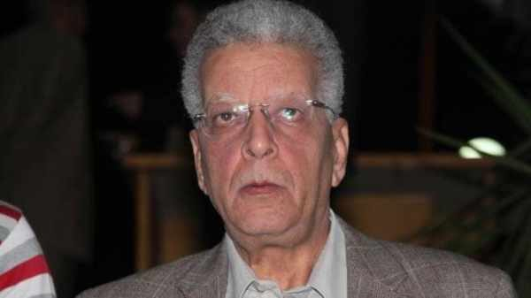 قصة عدم رؤية الفنان خليل مرسي للكعبة المشرفة رغم وقوفه أمامها !! .. إليكم التفاصيل