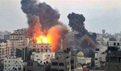 تفجير انتحاري بمدينة إدلب وأنباء عن سقوط ضحايا