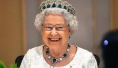 عدسات المصورين ترصد تصرفا غريبا لملكة بريطانيا !... والقصر يردّ