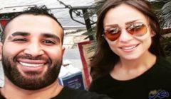 """أحمد سعد وريم البارودي معًا في """"خطيب مراتي"""" للمرة الأولى منذ انفصالهما - إليكم التفاصيل"""