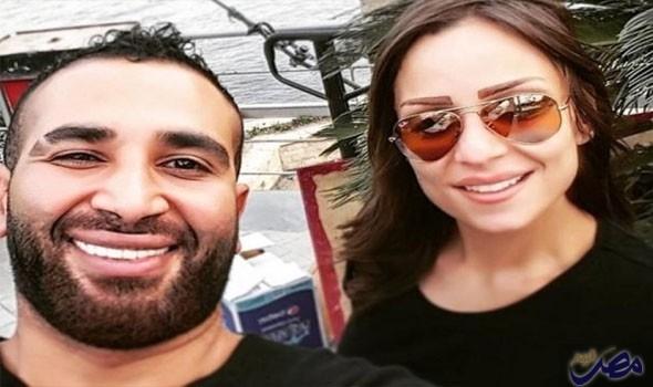 """ريم البارودي في رد ناري على تصريحات أحمد سعد: """"كفاية هبل.. عاملة حساب مرضك"""" !!! .. تفاصيل مثيرة"""