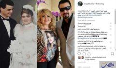 مجدي كامل وزوجته يسترجعان ذكريات زفافهما في تحدي الـ10 سنوات!!