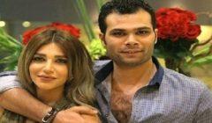 الحكم بحبس الفنان أحمد عبد الله محمود لاتهامه بضرب ملكة جمال سوريا سارة نخلة!! .. بالصور