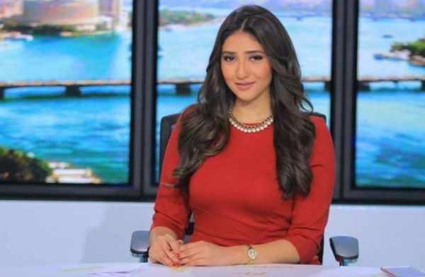 عاجل - سقوط المذيعة رنا هويدي المتورطة في واقعة الفيديو مع المخرج خالد يوسف
