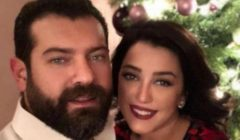 """ننشر أول صورة لـ """"كندة علوش"""" مع ابنتها حياة عمرو يوسف"""