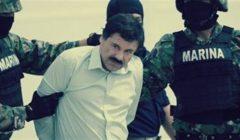 محكمة أمريكية تقضي بالمؤبد على زعيم تجارة المخدرات المكسيكي «إل تشابو»