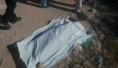جثة في المقابر.. العثور على مُسن مقتولا بطلق ناري بأكتوبر