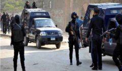 أمن القاهرة يدفع بتعزيزات أمنية للسيطرة على تجمهر أصحاب أكشاك عشش أبو السعود