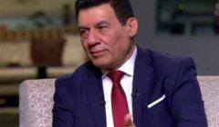 """تغريم مدحت شلبي 20 ألف جنيه في اتهامه بسب وقذف """"الخطيب"""""""