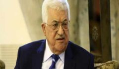 عباس: أية خطة لا ينتج عنها دولة فلسطينية عاصمتها القدس لن يكتب لها النجاح