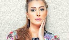 غادة عبد الرازق تنفي ما تردد بشأن طلاق ابنتها روتانا