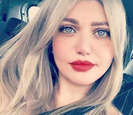 والدة ياسمين الخطيب اللبنانية تشعل مواقع التواصل بجمالها في أول ظهور لها !! .. شاهد بالصور